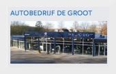 De Groot Peugeot