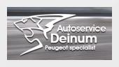 Peugeot Deinum